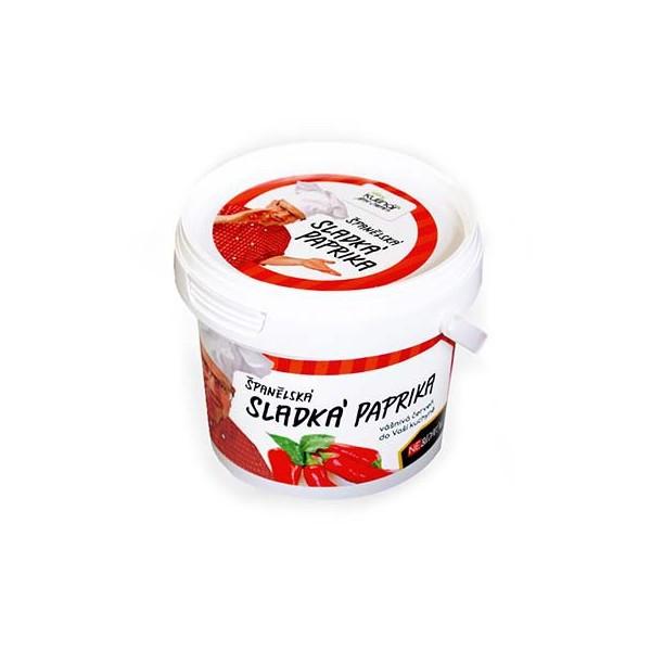 Paprika sladká - 90g