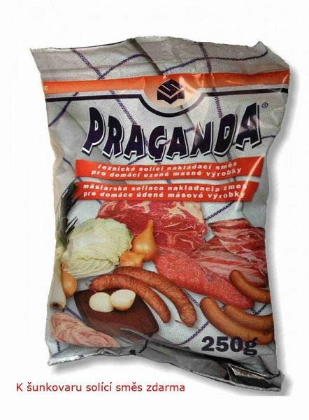 Šunkovar Mandolína malý na 0,8 až 1,3 kg masa, Praganda Praganda zdarma
